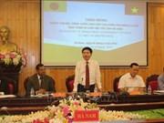 Le Bangladesh étudie les expériences de Ha Nam dans la gestion administrative