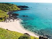 Le tourisme sur l'île de Phu Quy connaît un bel essor