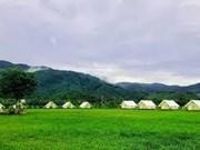 Le succès d'un nouveau modèle d'écotourisme à Da Nang