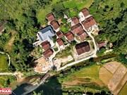 Khuôi Ky, un village de maisons en pierres