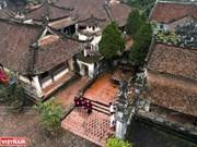 La maison communale Hung Lo, haut lieu du chant xoan