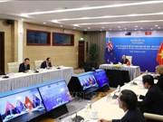 Vietnam-Nouvelle-Zélande: entretien en ligne entre les Premiers ministres