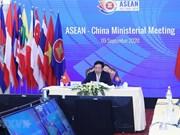 L'ASEAN et ses partenaires plaident pour des liens accrus