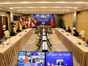 ASEAN 2020: le 23e Sommet ASEAN-Chine