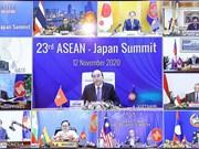 ASEAN 2020: le 23e Sommet ASEAN-Japon