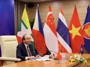 Le Premier ministre Nguyen Xuan Phuc préside le 37e Sommet de l'ASEAN