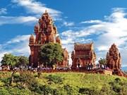 Tourisme au Vietnam: les mystères de la Tour Po Klong Garai à Ninh Thuan