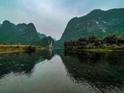Une destination enchanteresse à ne pas manquer à Ninh Binh