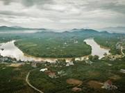 Journée internationale d'Action pour les rivières: Protéger les rivières pour un avenir vert