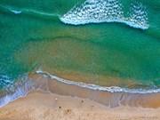 My Khe dans le top 25 des plus belles plages d'Asie