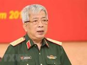 Vietnam-Chine : Edifier et protéger la ligne frontière de paix et de stabilité