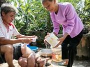 Le Vietnam a réussi à éliminer la filariose lymphatique