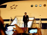 La Chine et le Brunei reclassent leur relation en partenariat de coopération stratégique