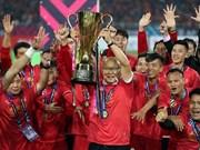 Football : 27 joueurs convoqués pour la phase finale de l'Asian Cup 2019