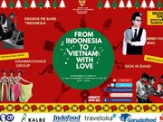 Le renforcement de l'amitié et de la solidarité Vietnam-Indonésie