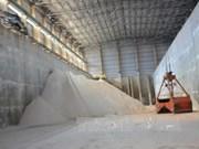 L'usine d'aluminium Nhan Co Dak Nong atteint sa capacité de production avant terme