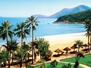 Nha Trang-couleurs de la mer, thème de l'Année nationale du tourisme 2019