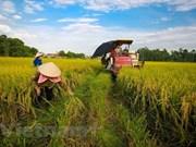 L'agriculture vise 21 milliards de dollars d'exportation