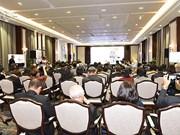 Connectivité des patrimoines pour le développement touristique de l'ASEAN dans l'ère numérique