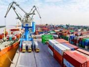 Vietnam : 480 milliards de dollars de chiffre d'affaires pour le commerce international en 2018