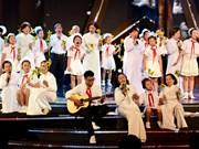 L'itinéraire ''La jeunesse vietnamienne suit le testament de l'Oncle Ho» déclenché