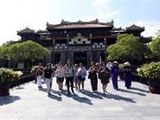 Plus de 1,5 million de touristes étrangers au Vietnam en janvier