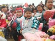 6,3 milliards de dôngs pour assister des familles nécessiteuses d'ethnies minoritaires
