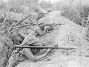 Quelques images sur la guerre de défense de la frontière septentrionale il y a 40 ans