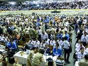 Thaïlande : des milliers de candidats engagés aux élections générales