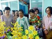 Les femmes vietnamiennes et cambodgiennes promeuvent la solidarité