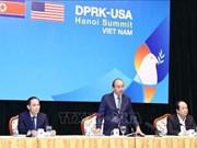 L'organisation du 2e Sommet Etats-Unis – RPDC confirme la position grandissante du Vietnam