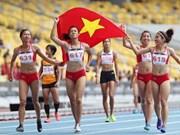 Pour un essor du sport au niveau régional vers 2035