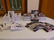 Présentation d'un livre sur la biographie du Président Ho Chi Minh au Bangladesh