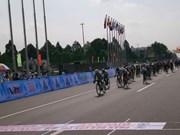 Coupe Biwase : 80 coureuses en lice à la course internationale de cyclisme féminin de Binh Duong