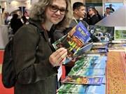 Le tourisme maritime et insulaire du Vietnam au salon MITT en Russie