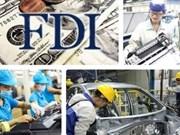 Le Vietnam table sur un important afflux d'IDE en 2019