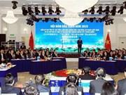 Renforcer la coopération entre les provinces vietnamiennes et la région autonome Zhuang du Guangxi