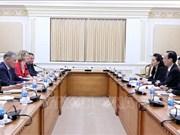 Commerce et investissement: Ho Chi Minh-Ville et la Nouvelle-Zélande renforcent leur coopération
