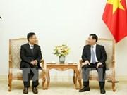 Renforcement de la coopération entre le Vietnam et la province chinoise du Yunnan