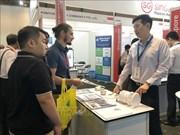 Ho Chi Minh-Ville: L'exposition internationale sur les énergies propres-The Solar show 2019