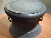 Les tambours en bronze de Dong Son trouvés en Malaisie remontent à plus de 2 000 ans