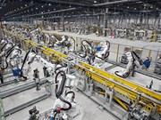 L'usine de construction automobile VinFast sera inaugurée en juin prochain