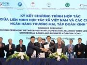 Forum juridique des coopératives d'Asie-Pacifique à Ho Chi Minh-Ville