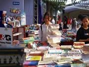 Ouverture de la 6e Journée du livre au Vietnam