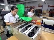 Vinh Phuc cherche à attirer des investissements directs étrangers