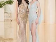 Lancement du concours de beauté Miss Monde du Vietnam (Miss World Vietnam) 2019