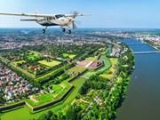 Contempler la beauté Hue-Da Nang à bord d'un aéroglisseur