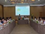 Plus de 300 délégués au 9e Congrès de l'espéranto d'Asie et d'Océanie à Da Nang