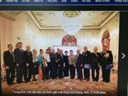 Rencontre en Russie à l'occasion du 44e anniversaire de la Réunification nationale