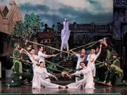 La victoire de Dien Bien Phu retracée via l'art du cirque